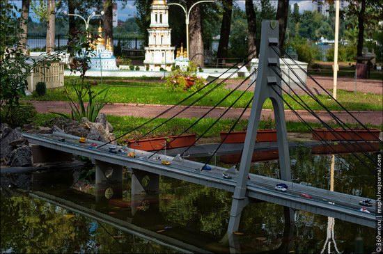 Miniatures Park in Kyiv, Ukraine photo 17