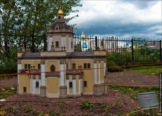 Miniatures Park in Kyiv, Ukraine photo 18