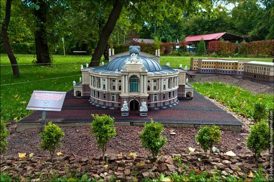 Miniatures Park in Kyiv, Ukraine photo 20