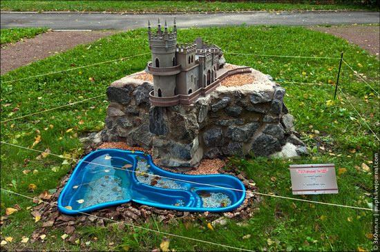 Miniatures Park in Kyiv, Ukraine photo 21