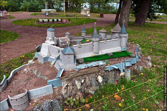 Miniatures Park in Kyiv, Ukraine photo 23
