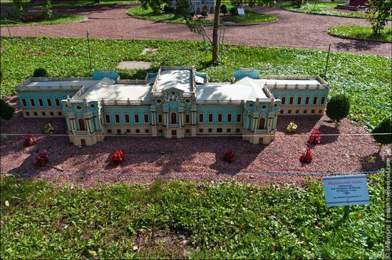 Miniatures Park in Kyiv, Ukraine photo 4