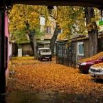 Odessa patios – the source of unique Odessa flavor