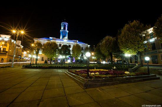 Chernivtsi city, Ukraine streets, photo 15