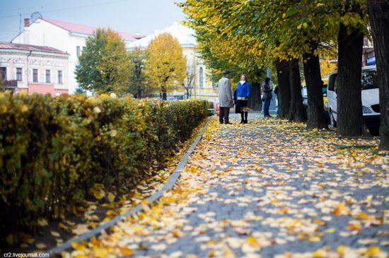 Chernivtsi city, Ukraine streets, photo 19