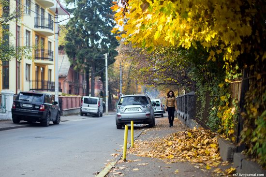Chernivtsi city, Ukraine streets, photo 21