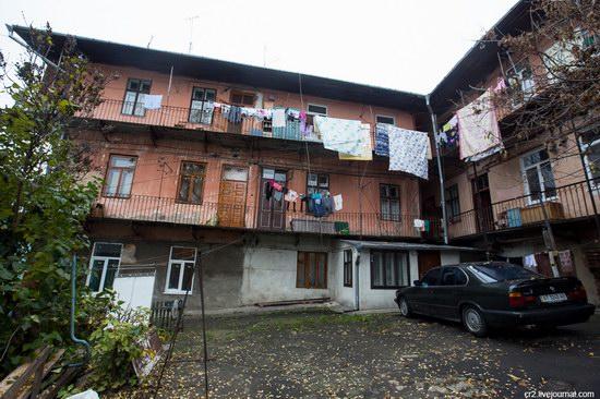 Chernivtsi city, Ukraine streets, photo 7