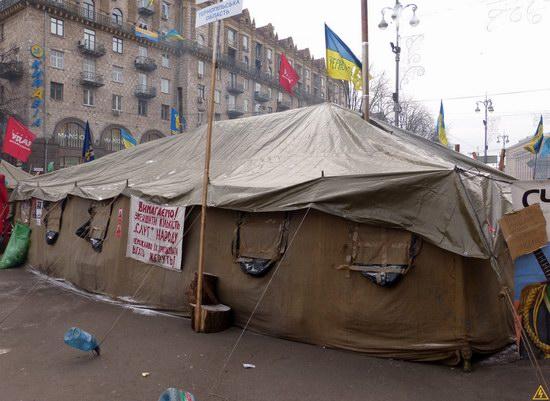 Euromaidan 2014, Kyiv, Ukraine, photo 12