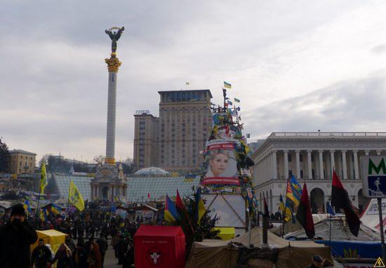 Euromaidan 2014, Kyiv, Ukraine, photo 14