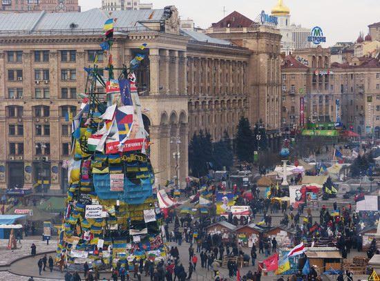 Euromaidan 2014, Kyiv, Ukraine, photo 15
