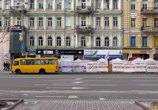 Euromaidan 2014, Kyiv, Ukraine, photo 2