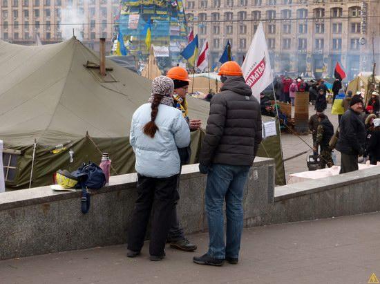 Euromaidan 2014, Kyiv, Ukraine, photo 21