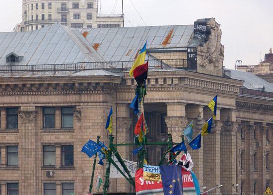Euromaidan 2014, Kyiv, Ukraine, photo 23