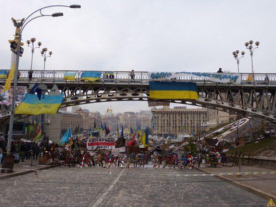 Euromaidan 2014, Kyiv, Ukraine, photo 24