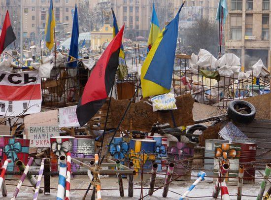 Euromaidan 2014, Kyiv, Ukraine, photo 25