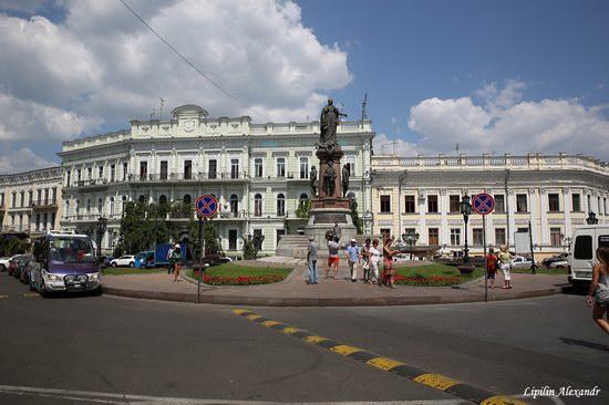 Odessa Ukraine streets, photo 10