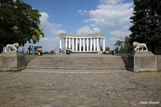Odessa Ukraine streets, photo 11
