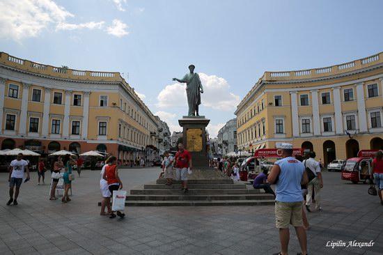 Odessa Ukraine streets, photo 12