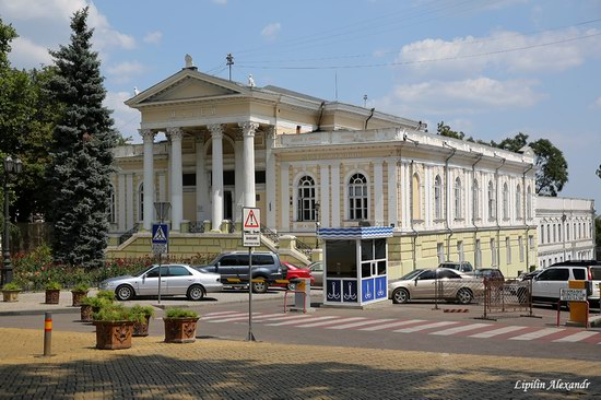 Odessa Ukraine streets, photo 16