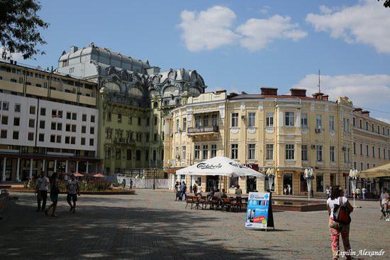 Odessa Ukraine streets, photo 18