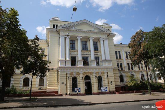 Odessa Ukraine streets, photo 20