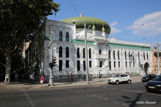 Odessa Ukraine streets, photo 21