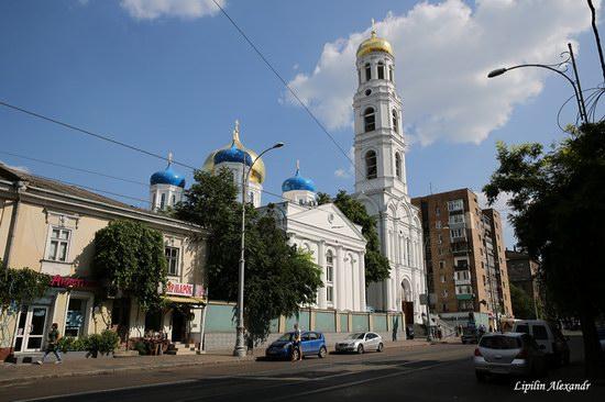 Odessa Ukraine streets, photo 22