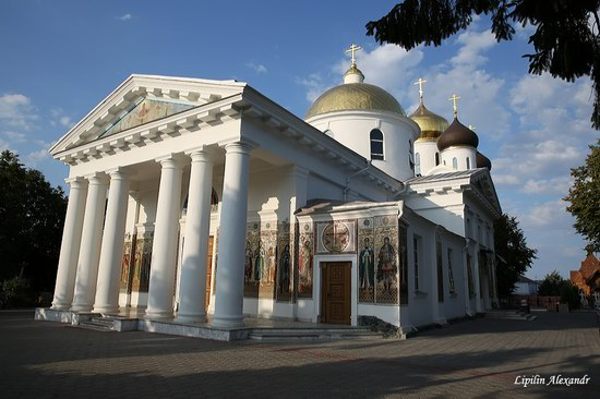 Odessa Ukraine streets, photo 24