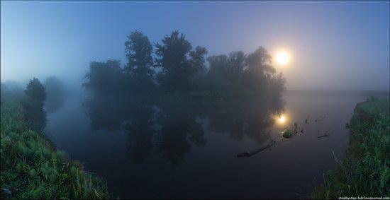 Scenic summer landscapes of Kharkiv region, Ukraine, photo 7
