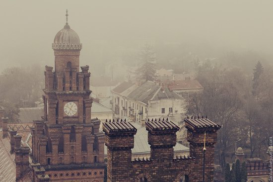 Chernivtsi National University, Ukraine, photo 16