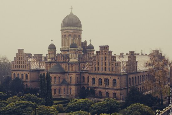 Chernivtsi National University, Ukraine, photo 17
