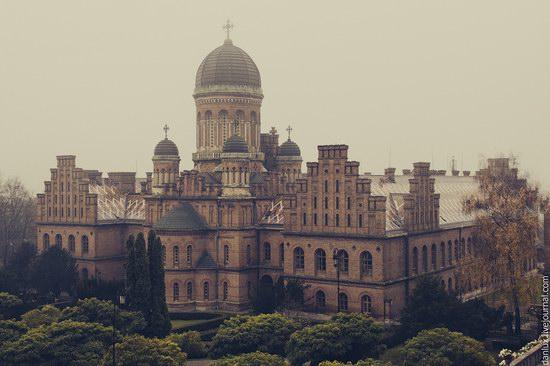 Chernivtsi National University, Ukraine, photo 17