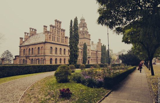 Chernivtsi National University, Ukraine, photo 20