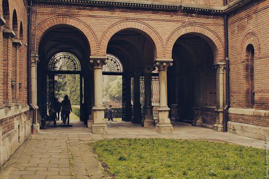 Chernivtsi National University, Ukraine, photo 4