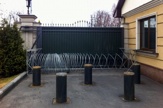 Inside the residence of Yanukovych, Ukraine photo 7