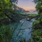The Beauty of Ukrainian Nature