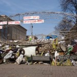 Euromaidan after the Battle