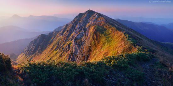 Hutsul Alps, Zakarpattia region, Ukraine, photo 1