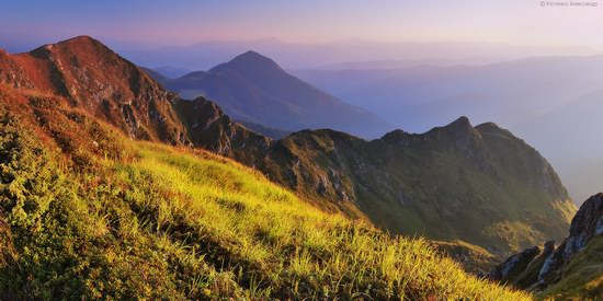 Hutsul Alps, Zakarpattia region, Ukraine, photo 10