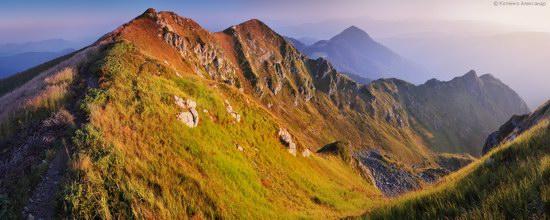 Hutsul Alps, Zakarpattia region, Ukraine, photo 11
