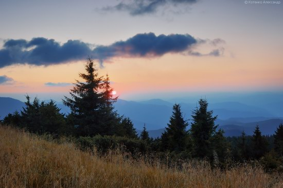 Hutsul Alps, Zakarpattia region, Ukraine, photo 12