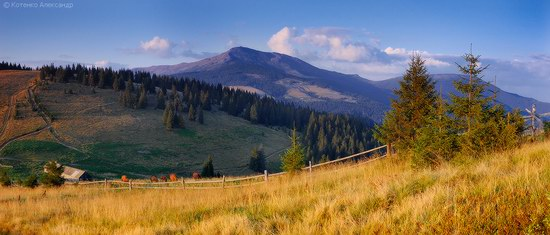 Hutsul Alps, Zakarpattia region, Ukraine, photo 13