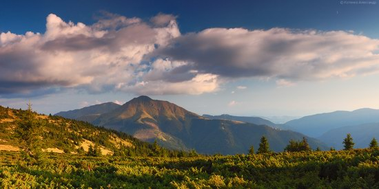 Hutsul Alps, Zakarpattia region, Ukraine, photo 15