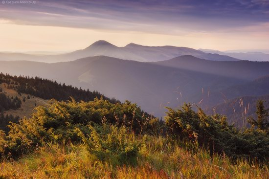 Hutsul Alps, Zakarpattia region, Ukraine, photo 2