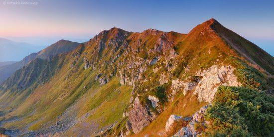 Hutsul Alps, Zakarpattia region, Ukraine, photo 8