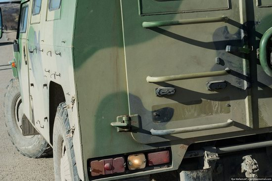 Russian troops, Crimea, Ukraine, photo 9