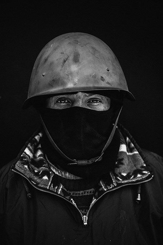 Portraits of Ukrainian revolutionaries, photo 13