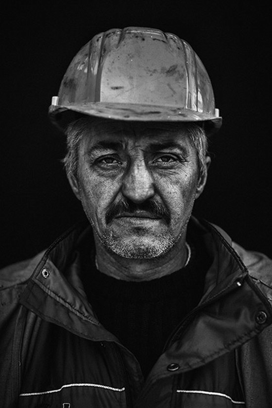 Portraits of Ukrainian revolutionaries, photo 14
