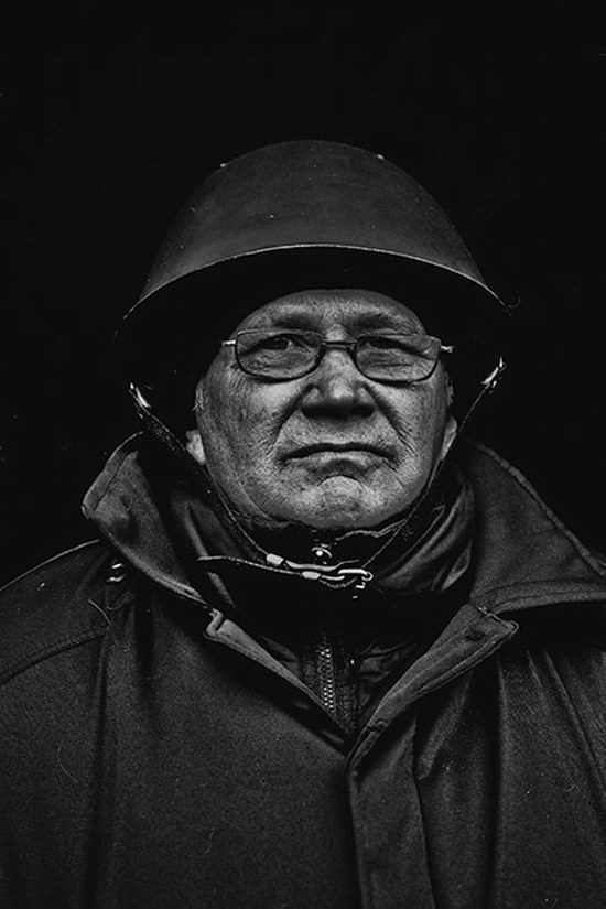 Portraits of Ukrainian revolutionaries, photo 18