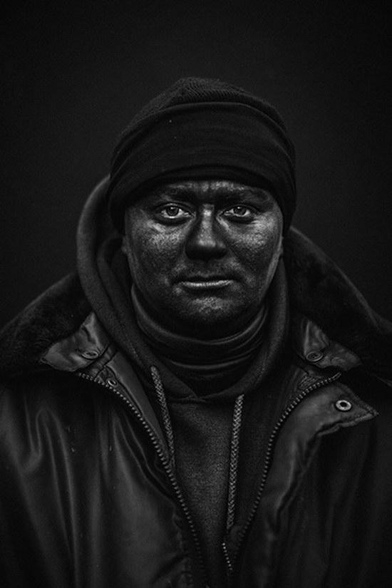 Portraits of Ukrainian revolutionaries, photo 2